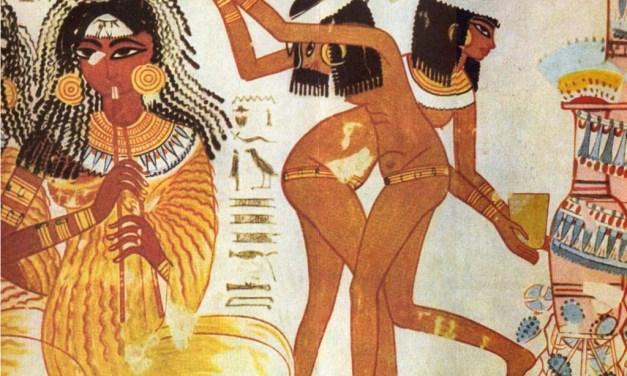 Antiguo Egipto: El mestizaje nació como resultado de la agresión de los Hicsos (parte 1)