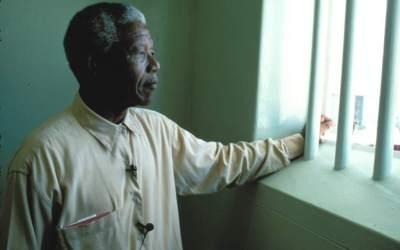 Biografía de Rolihlahla Mandela el más grande