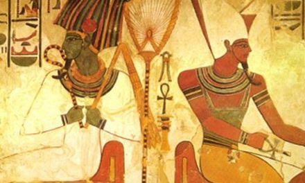 El origen africano de la fiesta de navidad