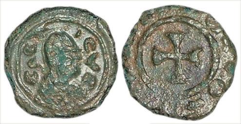 El Reino de Aksum, el primer estado africano en tener su propia moneda