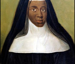 En 1664, la reina Maria Teresa de Austria dio a luz a una niña negra