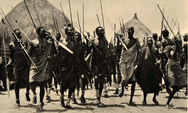 Lawo: La vestimenta de los shiluk, símbolo de identidad de todo Sudán