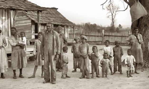 Analizan el ADN completo de tres esclavos del siglo XVIII