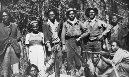La resistencia Mau Mau y el fin de la colonización en Kenía