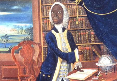 Francis Williams: El primer escritor negro del que se tenga registro en el imperio británico