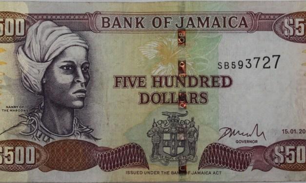 Reinas y heroinas: La Reina Nanny de los cimarrones de Jamaica