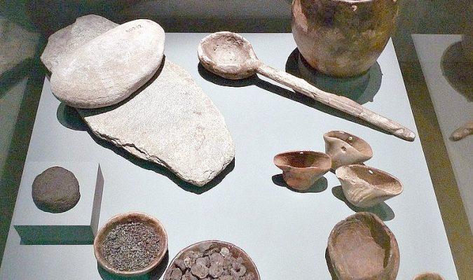 Hallazgos sostienen que los humanos cocinaban hace más de 10.000 años