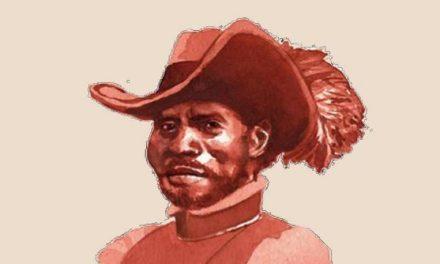 Juan Garrido, el negro africano que participó en la conquista de México y fue nombrado Dios por los aztecas