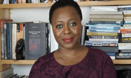 "Olivette Otele, de Camerún, se convierte en la ""Primera profesora de historia negra"" en el Reino Unido"