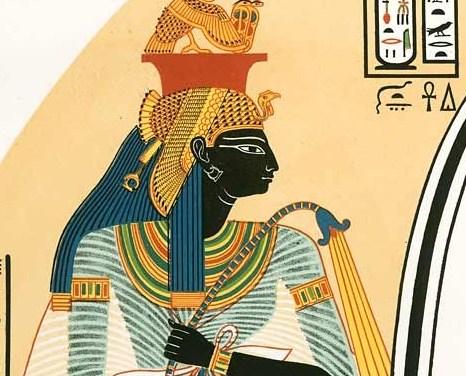 Cómo tres poderosas reinas negras salvaron al antiguo Egipto de los despiadados invasores Hicsos.