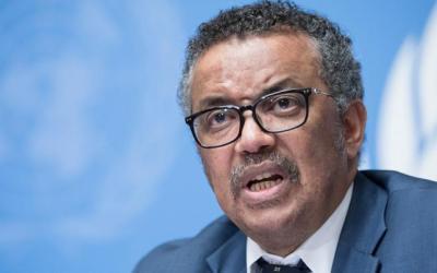 Tedros A Ghebreyesus: Africa no será campo de pruebas de ninguna vacuna contra COVID-19