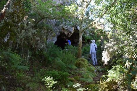 Cova en Baleira / Mariña Patrimonio