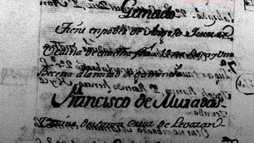 Descobren pola transcripción de documentos antigos seis novas mámoas nos Ancares