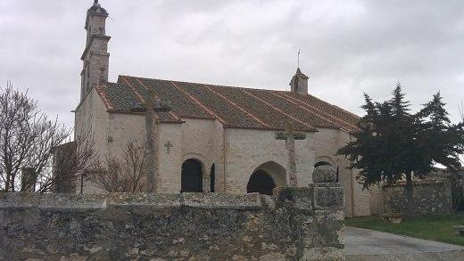 Seguen os achados no interior Meirás: atopan a pía dunha igrexa de Segovia