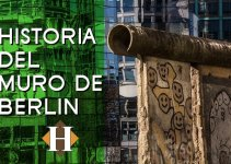 Hhistoria del muro de berlin portada