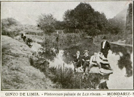 As Riscas 1930