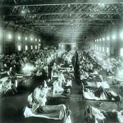 La Gripe Española de 1918, la mayor pandemia de la Historia