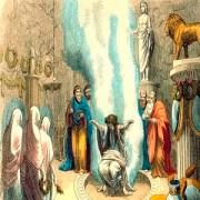 La medicina griega prehipocrática: del mito mágico a la ciencia