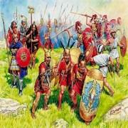 Cneo y Publio Cornelio Escipión: el origen de la Hispania romana