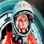 Valentina Tereshkova, la primera mujer que viajó al espacio