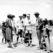 Torneo 1921-1922