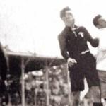 México – Chile en Uruguay 1930