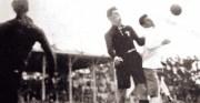 México - Chile en Uruguay 1930