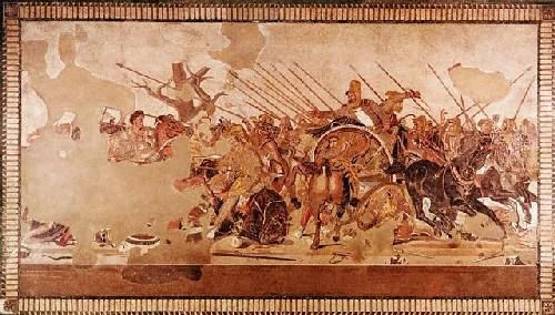 Resultado de imagen para la conquista persa