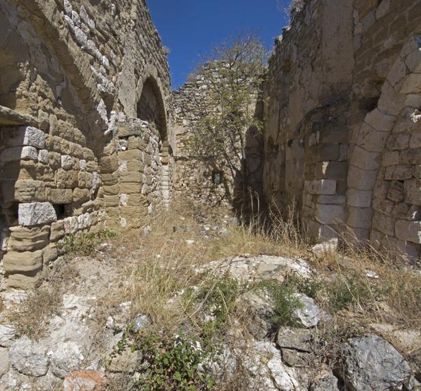 Història xe Catalunya.Fontllonga. Castell 2