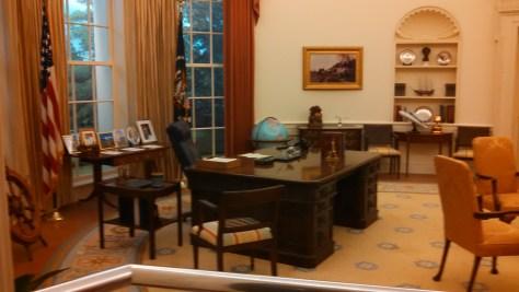 The Wilson Desk