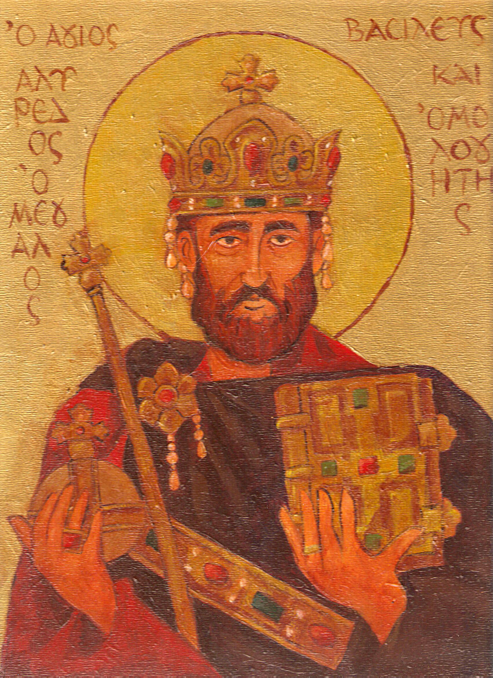 The Anglo Saxon Period 449