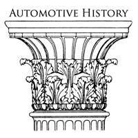 Automotive History logo