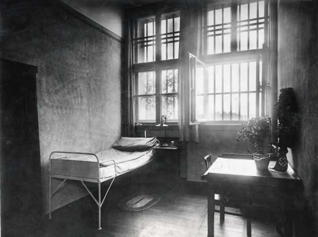 Landsberg - Zelle # 7, Bild 1