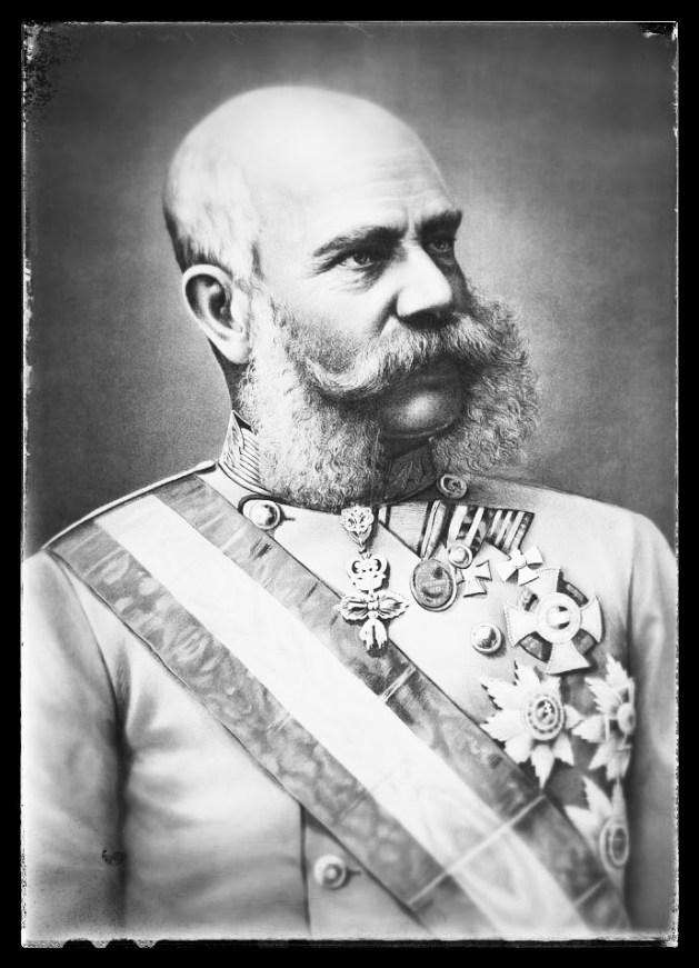 Franz Joseph I, Kaiser von Österreich-Ungarn