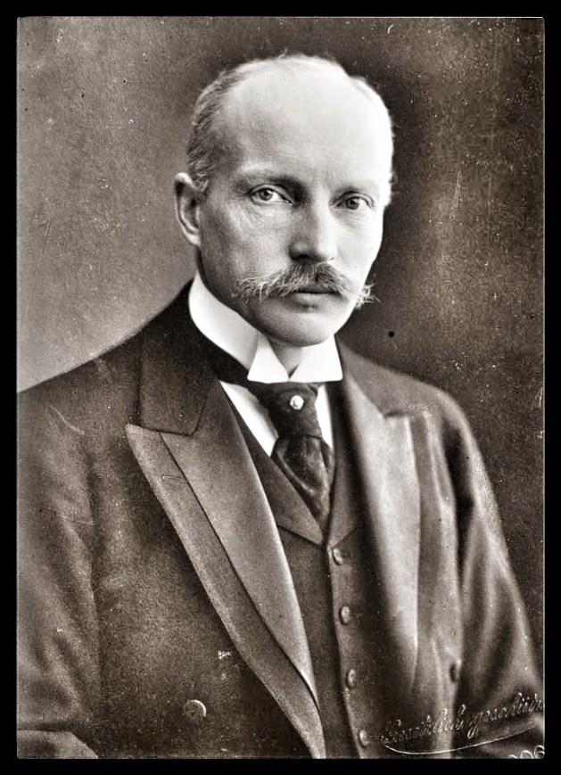 Heinrich von Tschirsky