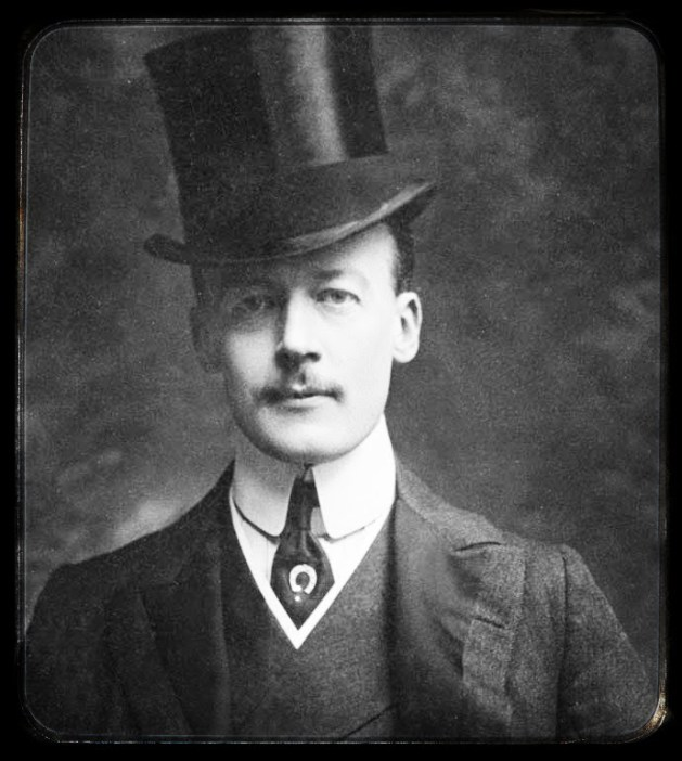 Leopold Berchtold, K&K Außenminister
