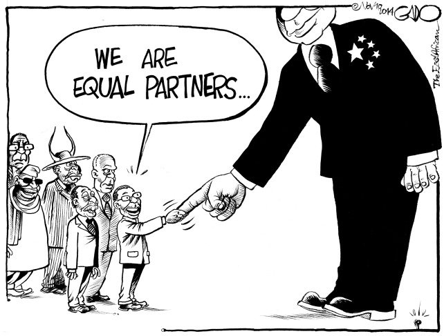 We-are-equal-partners-Cartoon-on-the-asymetrical-partnership-between-African-and