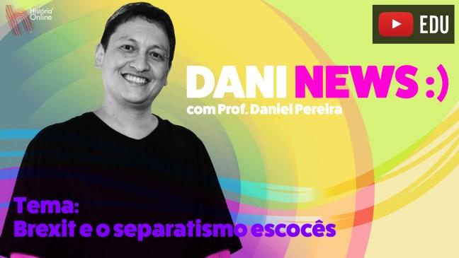 dani news