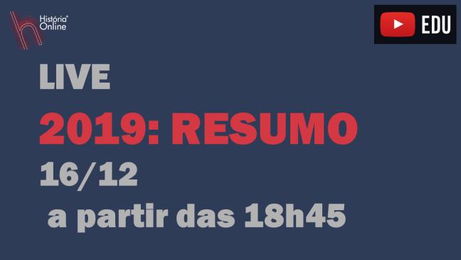resumo 2019