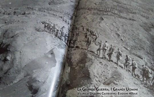 """Mostra Prima Guerra Mondiale – """"sotto"""" Palazzo Reale!"""
