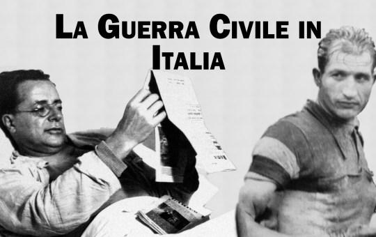 70 anni fa, la guerra civile in Italia