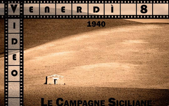 1940: le campagne siciliane – video