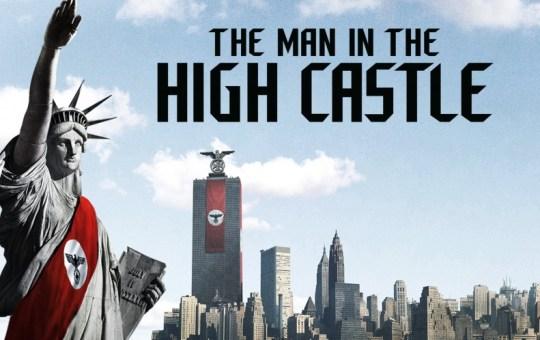 L'uomo nell'alto castello