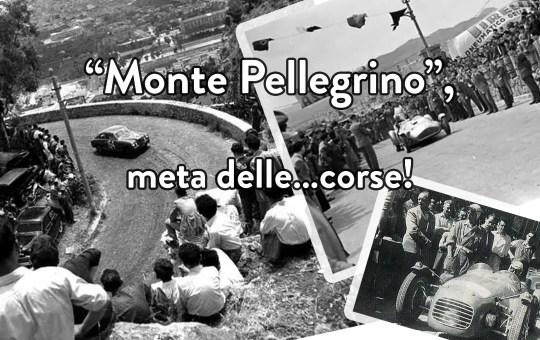 """Il """"Monte Pellegrino"""", meta delle…corse!"""