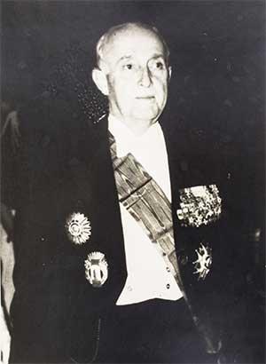 Manuel Prado y Ugarteche | Historia del Perú