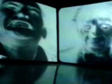 Douglas Gordon - Confessions of a Justified Sinner