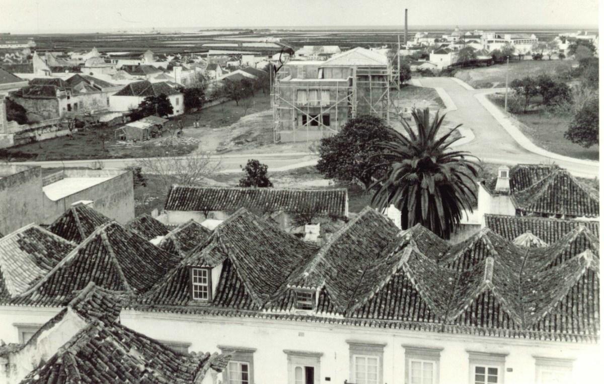 A Quinta d'El Rei