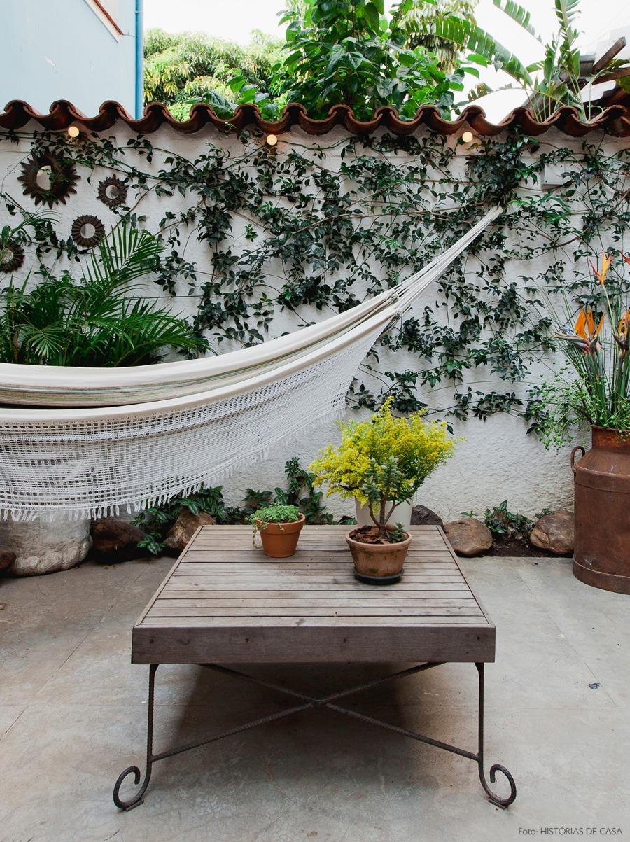 23-decoracao-jardim-quintal-plantas-rede