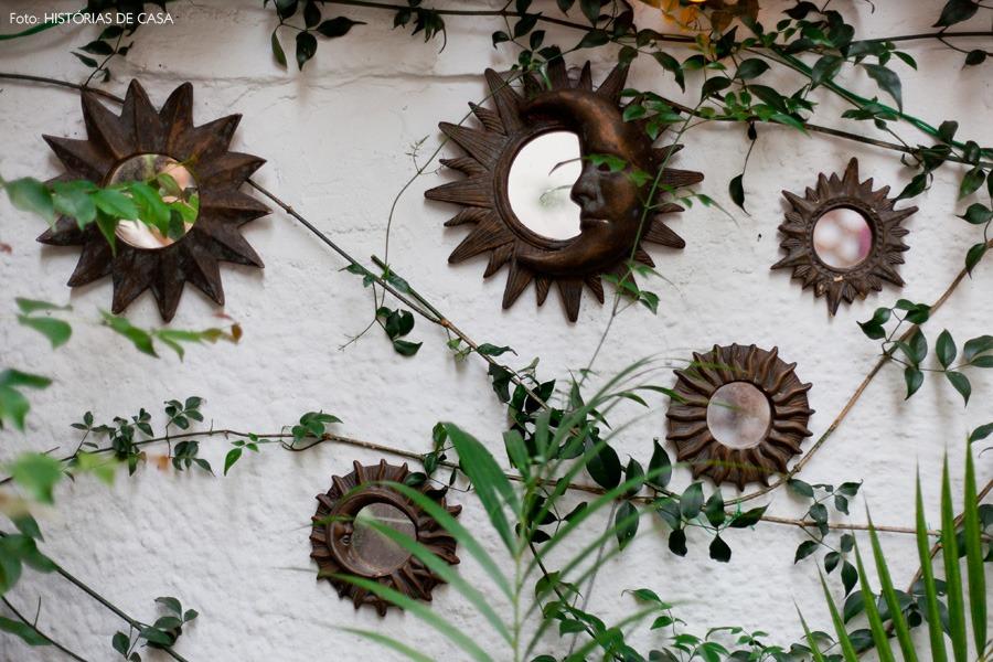 24-decoracao-jardim-quintal-espelhos