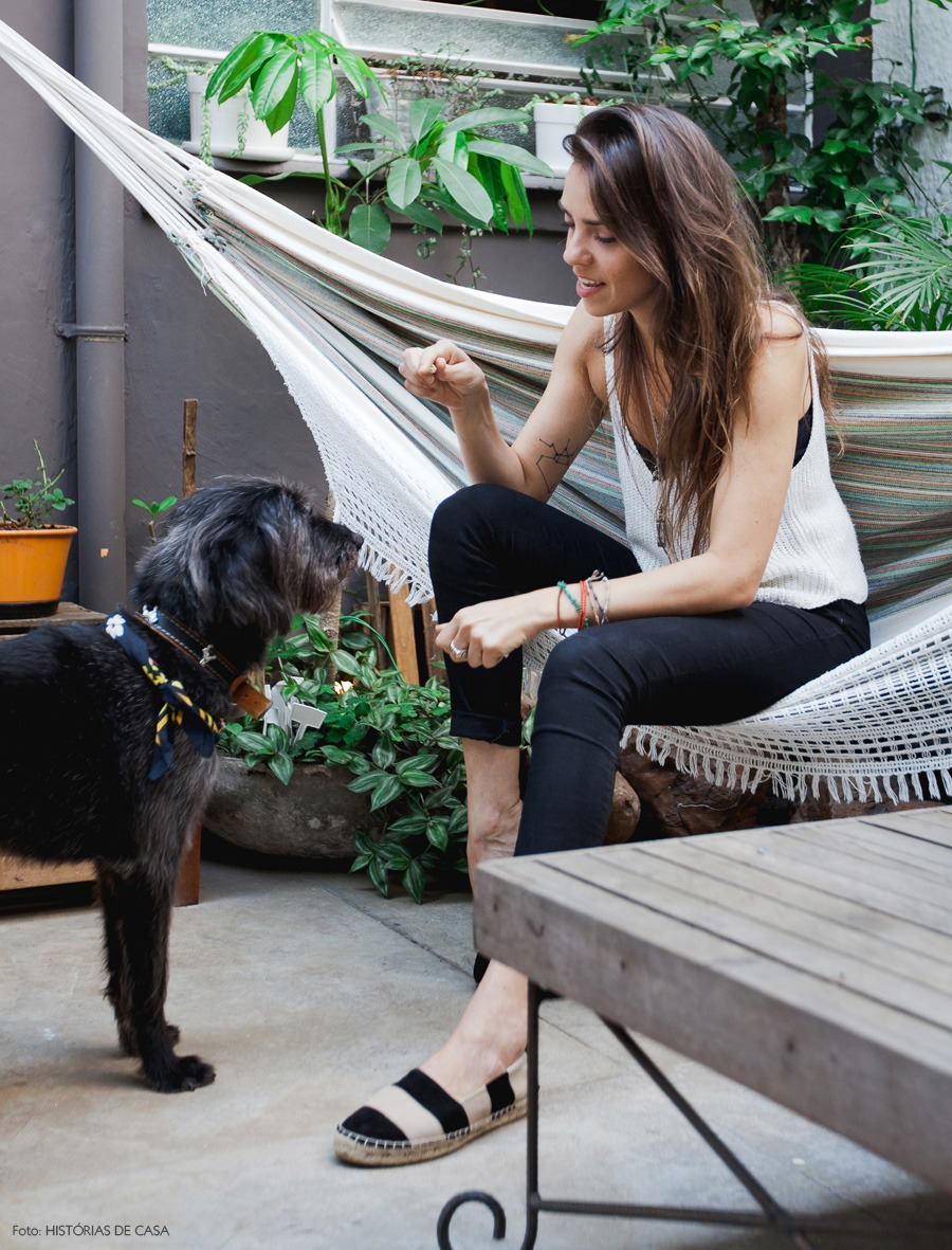 25-decoracao-jardim-quintal-rede-cachorro